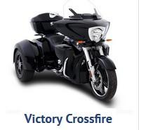 Champion Trikes Victory Kits