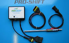 Pro Shift Electric Shifters For Motorcycles