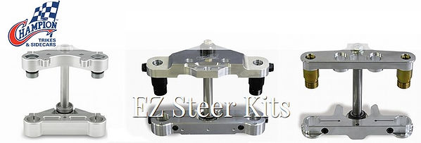 Champion Trikes EZ Steer Kits