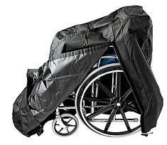Trike Motorcycle Wheelchair Covers