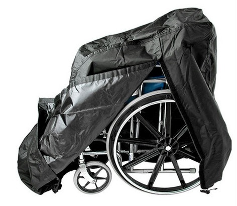Motorcycle Wheelchair Covers