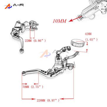 Universal Brake Clutch System