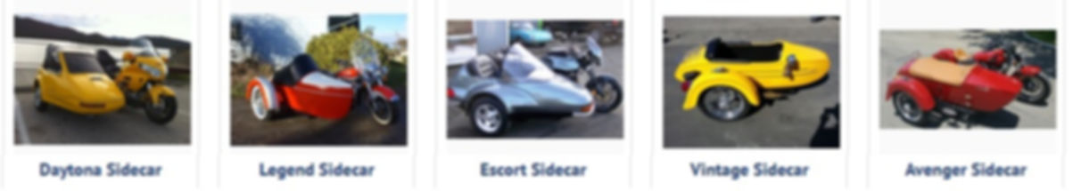 Champion Side Cars
