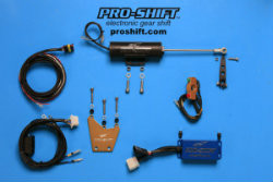 PS2R Gearshift System