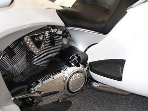 Mechanical Reverse Kit - Victory Crossfire