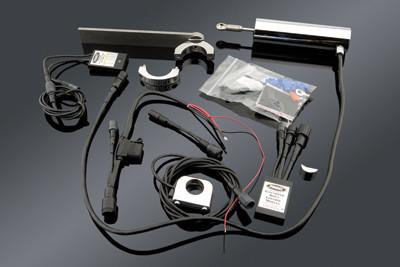 EZ Shifter Kits Electronic Air Shifters