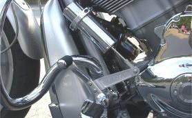 EZ Shifter Kits Electric Shifters