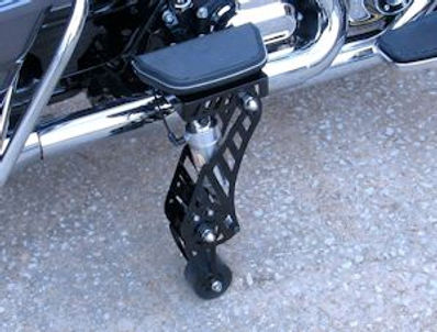 LegUp Landin Gear Automatic Kickstands