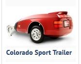 Champion Trikes Trailers