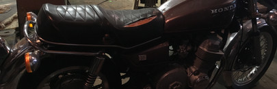 Adaptive Disabled Motorcycle For Sale