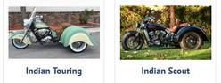 Champion Trikes Indian Kits