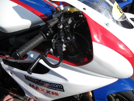 Rear Left Hand Brakes Motorcycles