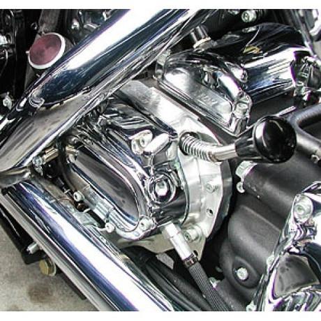 Harley Davidson Reverse Gears