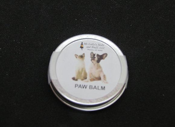 Pet Paw Balm