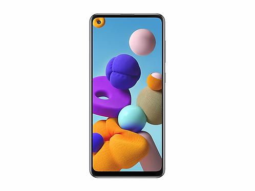 Galaxy A21S - 64GB