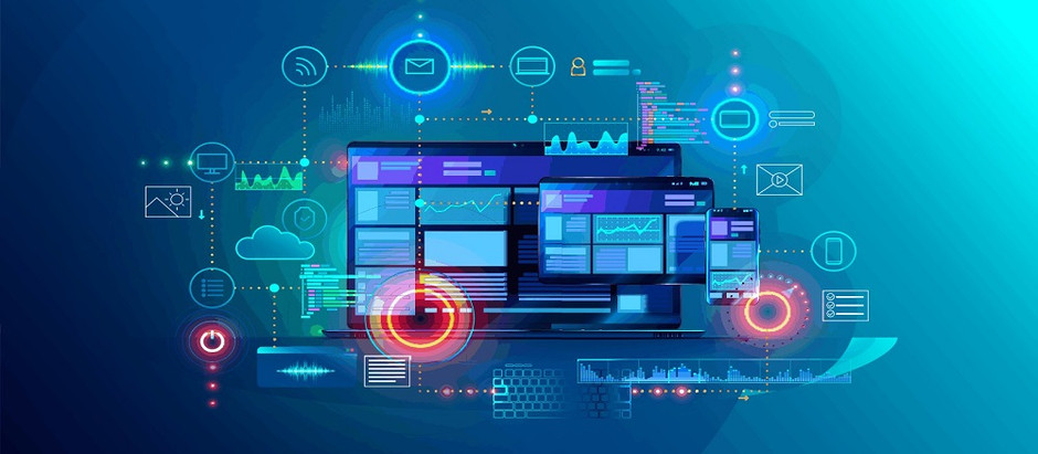 Why do businesses need a website?