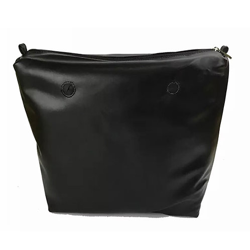 Interior Leather -Black