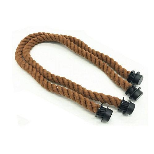 Cuerda - Brown