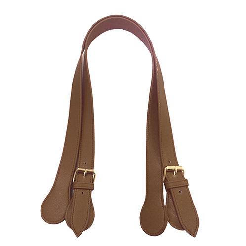 Hebilla Leather - Brown