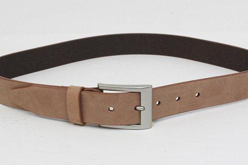 Allen Edmonds Sienna Leather Belt 34
