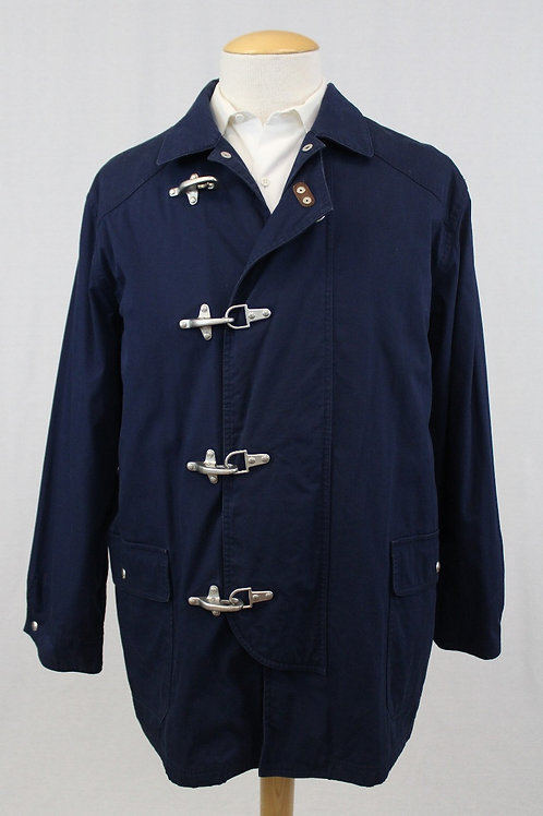 Ralph Lauren Navy, Hook Closures XL