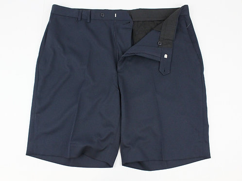 Cutter & Buck Navy Golf Shorts Plain Front 40