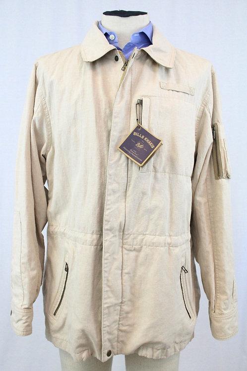 Bills Khakis Khaki Flag Staff Jacket Large