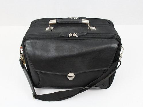 Lodis Black Sampler/Carry-On
