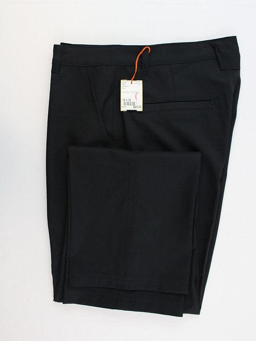 Champion Black Golf Pant Flat Front 32 x 32