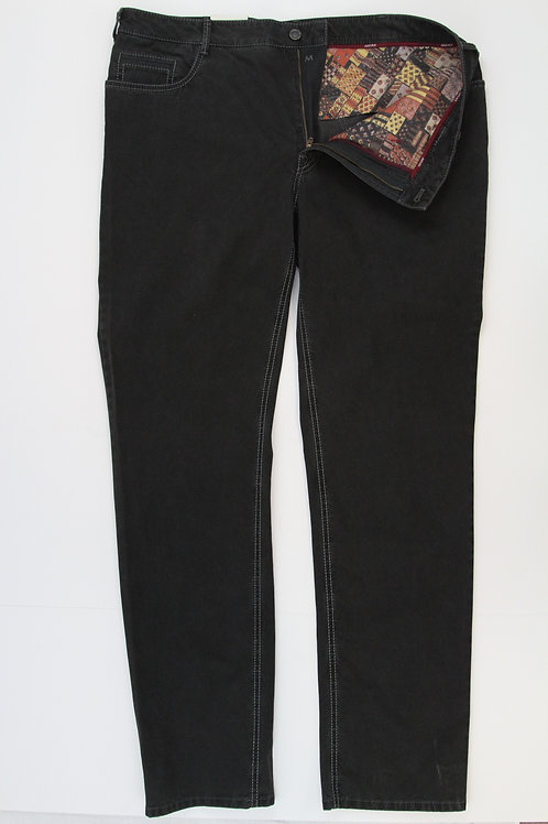 Meyer Charcoal Denim Style Arizona-S NEW w/TAGS 40 x 34