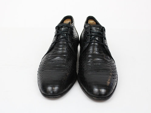 Fratelli Black Snake Boot 9.5