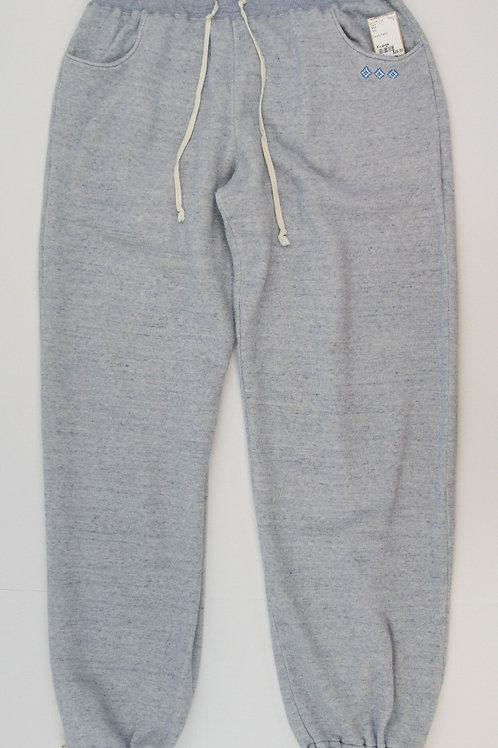 SLCA Grey Fleece Sweat Pants XL