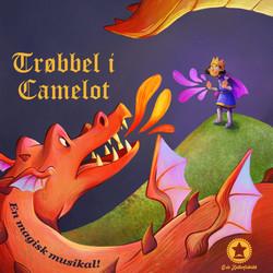 Trøbbel i Camelot