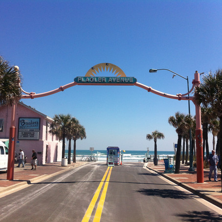 Shop from Flagler Avenue to Canal Street
