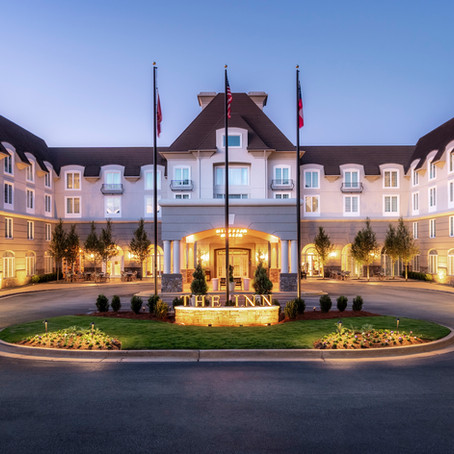 Grand Prize: A French Wine Country Getaway at Château Élan