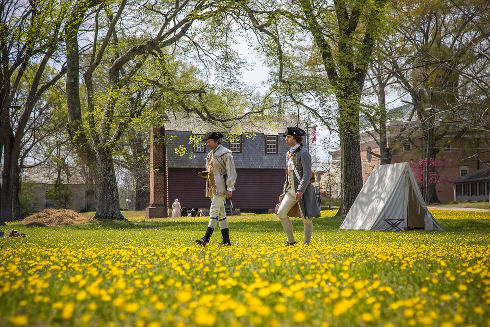 Halifax Resolves Prelude to Liberty Cele