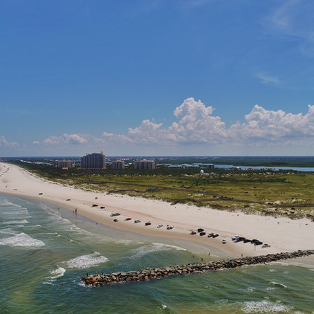 NSB…New Smyrna Beach or Natural State of Beauty?