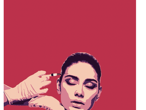 Society's cosmetic science obsession: aesthetic medicine and injectables