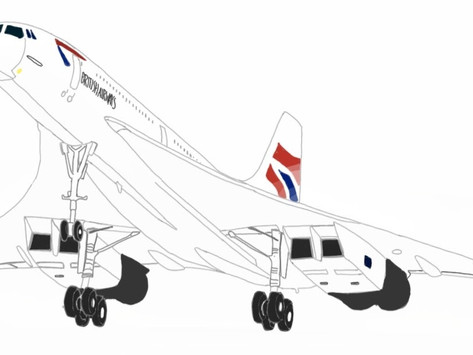 Concorde: How the supersonic dream came to an end