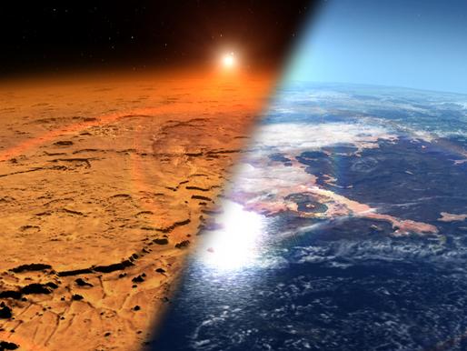 Earth 2.0: Mars