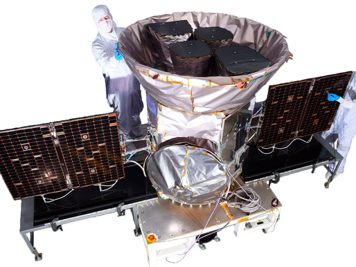 Didn't she do well? NASA's TESS reveals new exoplanets