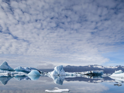 Iceland: a model for a green world