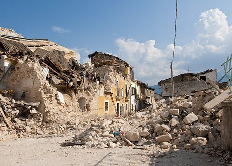 Revolutionary or ridiculous: the link between solar activity and earthquakes
