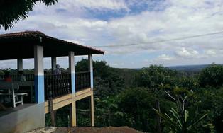 Casa De Dom Inacio Complex Magic Garden Panorama Terrace