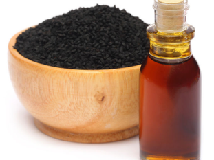 The Skin Healing Properties Of Black Seed Oil