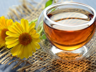 Perfect Herbal Infusions That Keep Your Skin Beautiful