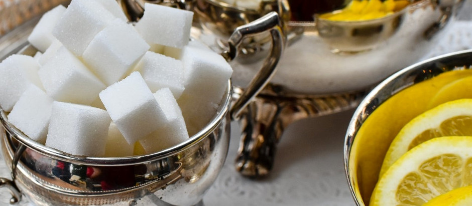 Research Reveals How Sugar Causes Cancer