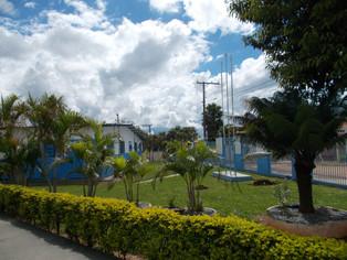 Casa De Dom Inacio Complex Magic Garden