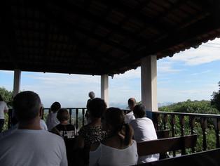 Casa De Dom Inacio Complex People On The  Panorama Terrace