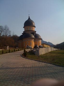 Rimetea Monastery, Romania